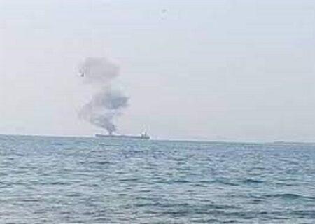 جزئیات حمله به یک نفتکش در بندر بانیاس سوریه