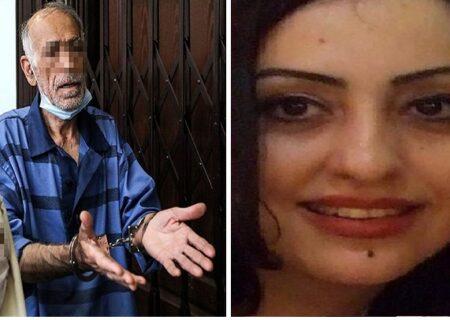 تجاوز پدر بابک خرمدین به دخترش آرزو در ۸ سالگی ! + فیلم