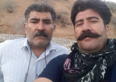قتل ۲ برادر بی گناه در تیراندازی خونین سلسله + فیلم