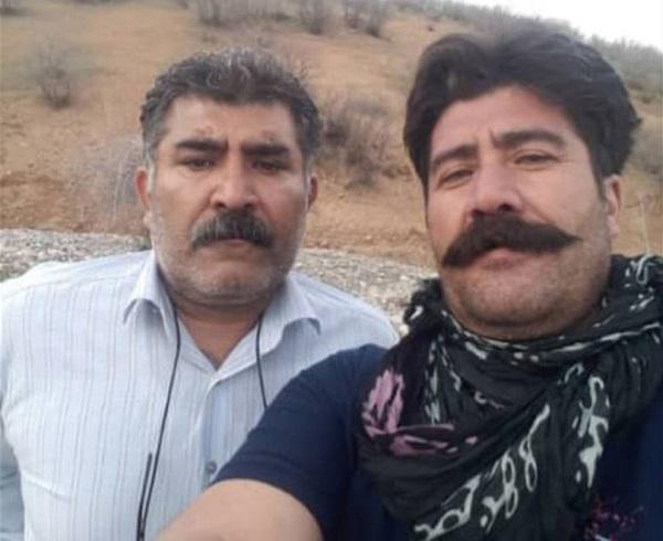 قتل 2 برادر در سلسله