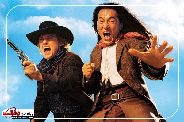 بهترین فیلم های جکی چان