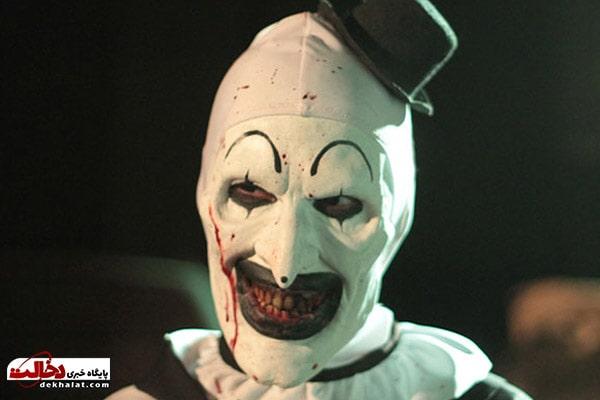 بهترین فیلم های ترسناک جهان