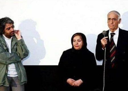 لحظه هولناک انتقال جنازه بابک خرمدین در چمدان توسط پدرش + فیلم