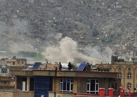 انفجار تروریستی در مقابل مدرسه دخترانه کابل ۵۵ کشته و ۱۵۱ زخمی بر جا گذاشت