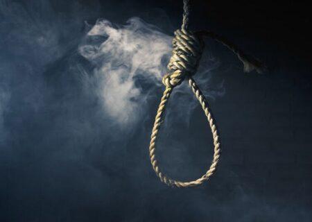 حکم اعدام کرکس موتور سوار در مشهد اجرا شد + عکس