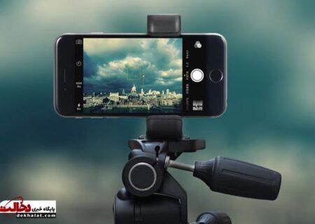 ۷ اپلیکیشن برتر برای عکاسی تایم لپس در موبایل