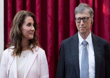 ماجرای طلاق بیل گیتس و همسرش | ثروت ۱۴۶ میلیاردی بیل گیتس پس از جدایی چه می شود؟