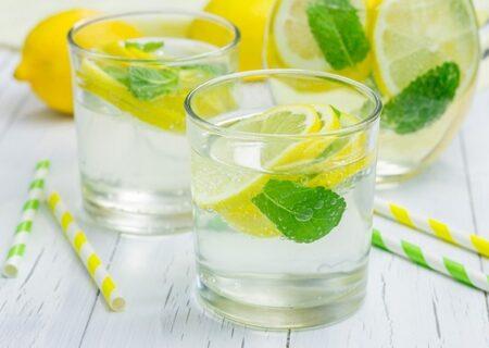 نوشیدن آب و لیموترش ناشتا، ممنوع!
