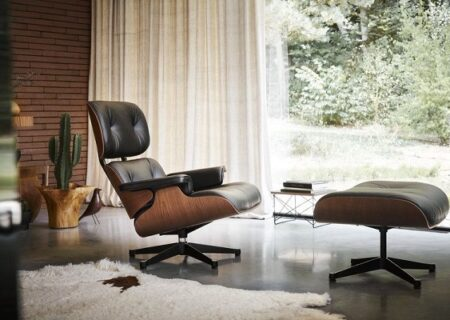 Eames lounge chair replica Canada