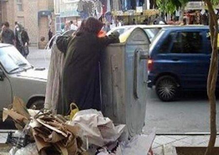 ماجرای زباله گرد اسفراینی و کیسهای پر از طلا؛ او این روزها لنگ یک آمپول تالاسمی است