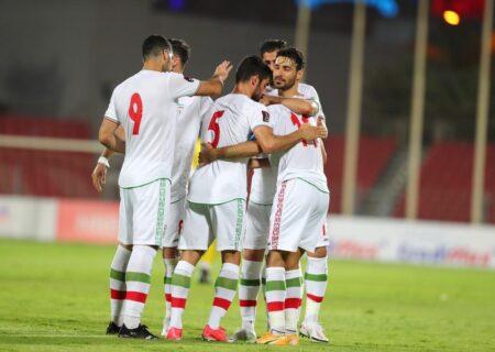 ایران ۳ – بحرین ۰ ؛ برد شیرین تیم ملی مقابل بحرین