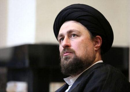 سیدحسن خمینی : خیلیها میخواستند از «جمهوریت» انتقام بگیرند