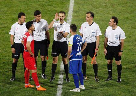 قرعهی دربی تهران برای یک چهارم نهایی جام حذفی!