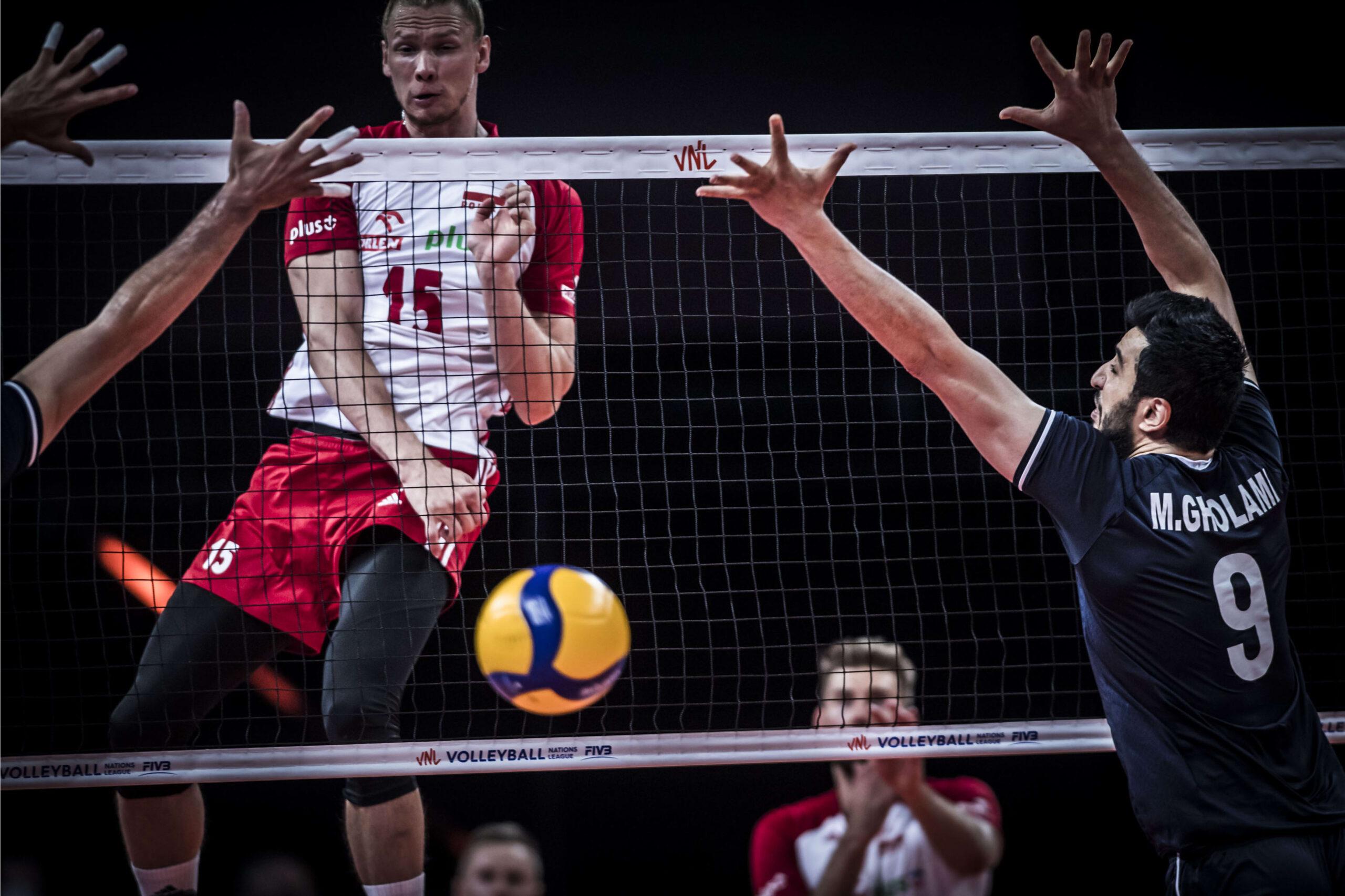ایران ۰ – لهستان ۳؛ الکس نسخه تیم ملی را پیچید!