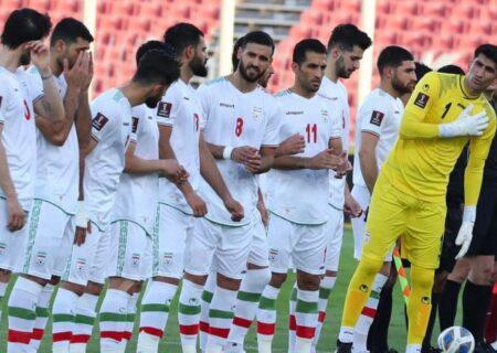 آیا ترکیب تیم ملی ایران مقابل بحرین تغییر میکند؟