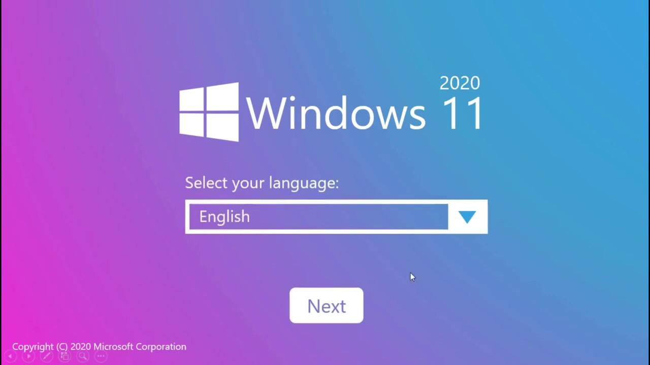 آموزش کامل دانلود و نصب ویندوز ۱۱ برای لپتاپ و پی سی