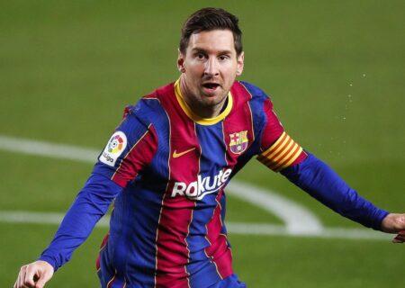 افشای نکات و جزئیاتی جالب از قرارداد جدید مسی با بارسلونا