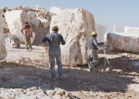 فعالسازی معادن در آذربایجان غربی؛ اقدامی برای ارزآوری و اشتغالزایی در ۸ سال