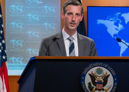 """دولت آمریکا: اسرائیل همچنان شریک """"راهبردی"""" ماست"""