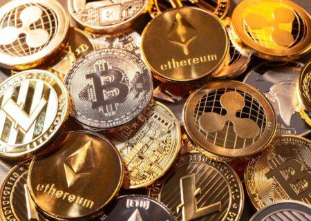 بازار ارزهای دیجیتال باز هم ریزش کرد