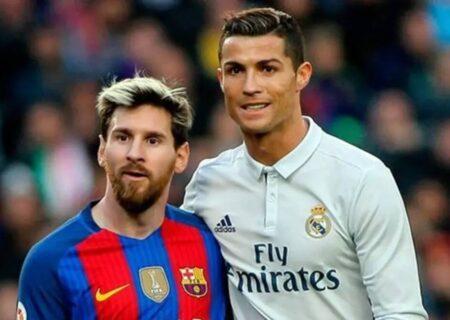 بزرگ ترین انتقال تاریخ فوتبال توسط لاپورتا ؛ رونالدو در بارسلونا؟