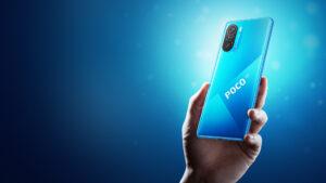 Poco F3 گوشی جدید شرکت شیائومی