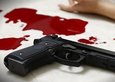 شلیک یک مرد به همسرش جلوی شورای حل اختلاف