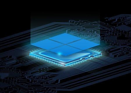 پردازندههای قابل پشتیبانی و پردازندههای ناسازگار با ویندوز ۱۱
