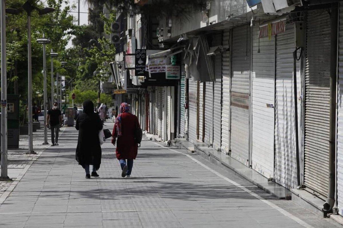 مشاغل صنفی مجاز به فعالیت در تهران و البرز