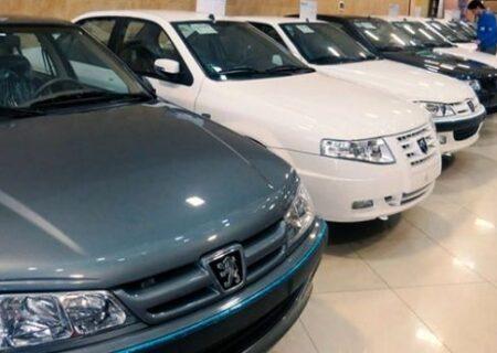 رشد آرام قیمتها در بازار خودرو در کنار نرخ ارز
