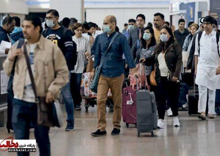 هجوم مسافران ایرانی به ارمنستان برای دریافت واکسن کرونا