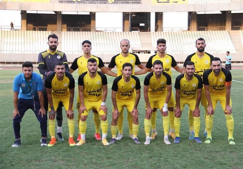 بازگشت فجر سپاسی به لیگ برتر سال ها بعد از برق شیراز