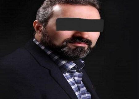 دستگیری رئیس بی آبرو و زن شوهردار در آستارا
