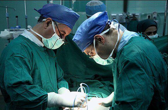 سومین پیوند قلب اهدایی از طریق انتقال هوایی موفقیت آمیز بود