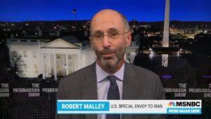 صحبت های رابرت مالی درباره توافق با ایران