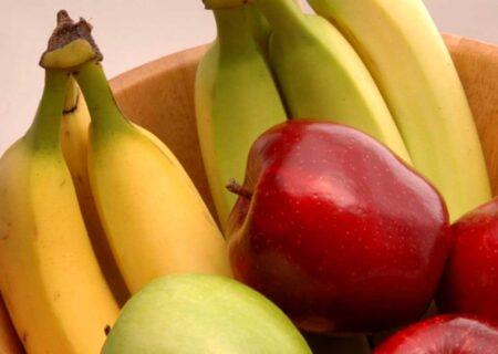 این میوهها را هرگز با معده خالی نخورید