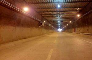اففتاح تونل البرز ، بزرگترین تونل غرب آسیا در ایران