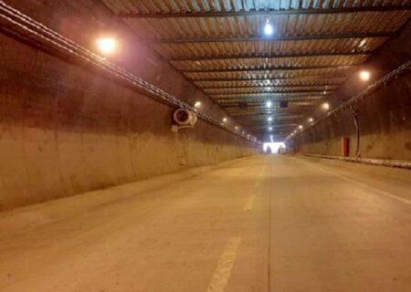 صحبت استاندار البرز درباره افتتاح تونل البرز ، طولانی ترین تونل غرب آسیا