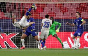 گل طارمی به چلسی ، بهترین گل فصل اروپا لقب گرفت