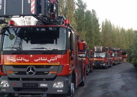 ۱۶۰۰ حادثه مربوط به آسانسور در هفته گذشته در تهران رخ داده است!