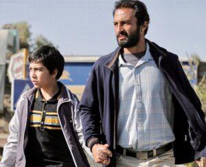 فیلم «قهرمان» اصغر فرهادی در جشنواره کن