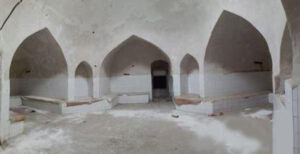 حمام حاج لطفعلی در فهرست آثار ملی ایران به ثبت رسید