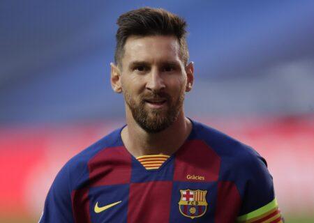 نه خبری از تمدید با مسی است نه خبری از خریدهای جدید برای بارسلونا