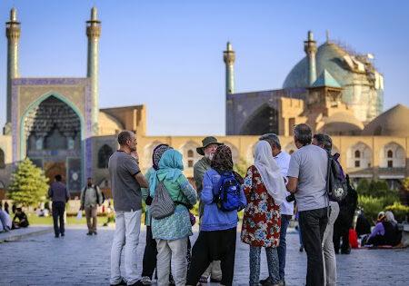 توسعه صنعت گردشگری نیازمند توجه و اهمیت به بخش خصوصی است