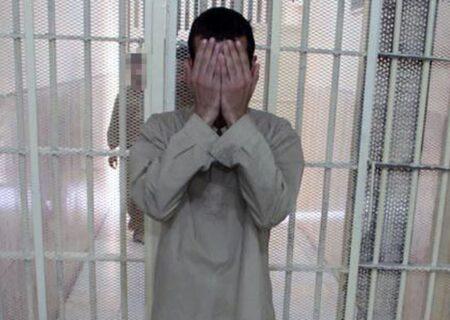 اقدام به بریدن سر پسر ۱۵ ساله در فشافویه تهران توسط مرد افغان