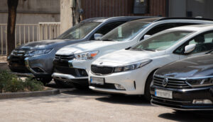 وضعیت بازار خودروهای خارجی