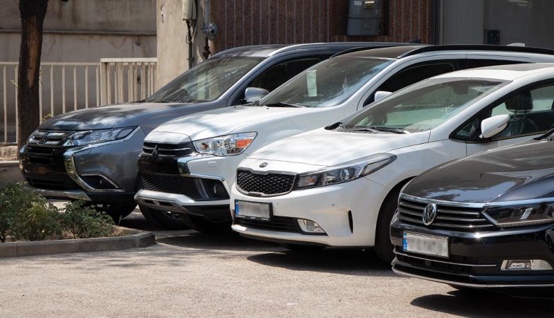 وضعیت بازار خودروهای خارجی پس از نوسانات نرخ ارز