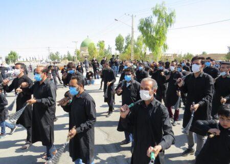 قدردانی شورای هیئات مذهبی کشور از اقامهکنندگان عزای حسینی