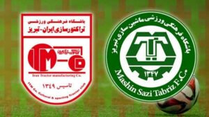 پارتی مختلط بازیکنان تراکتور و ماشین سازی روز تاسوعا در تبریز/ همه مست بودند!