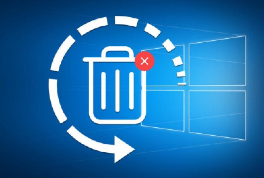 نحوه بازیابی فایل های حذف شده دائمی در ویندوز ۱۰